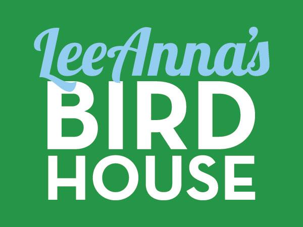 LeeAnna's Birdhouse