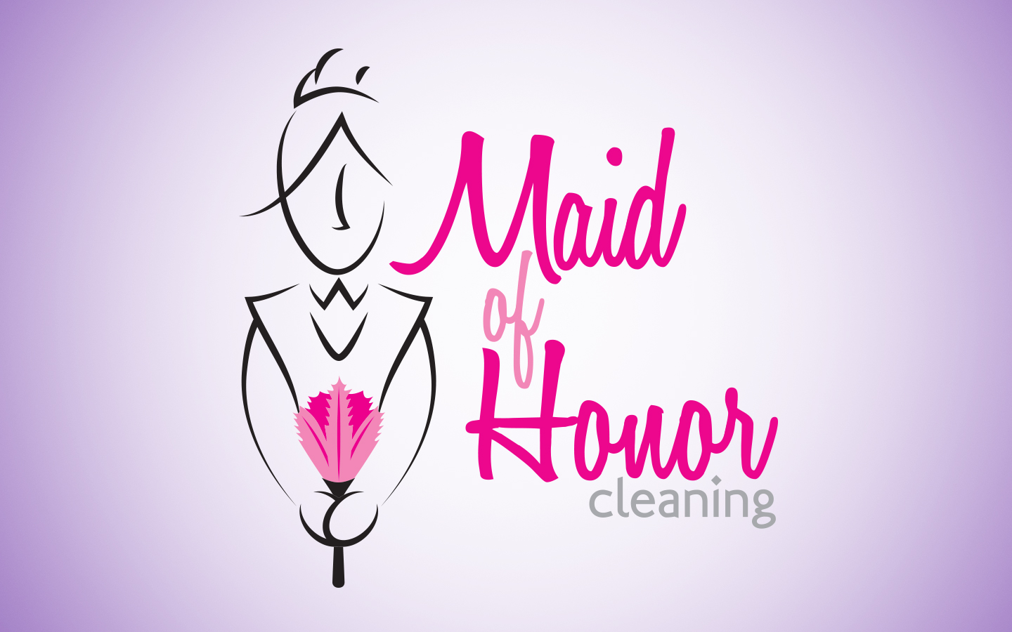 The Gallery For Gt Maid Of Honor Logo