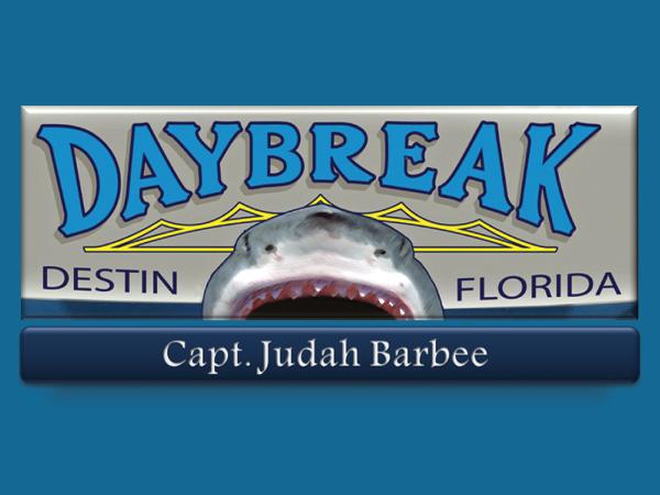 Daybreak Charter Boat